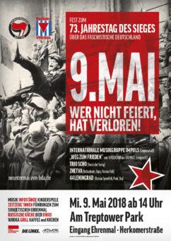 9_Mai_Berlin_2018_Plakat